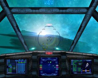 Squad based 3d space combat simulator pc space sim for 3d room simulator